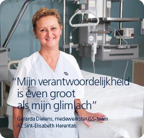 Jobs schoonmaak ziekenhuis